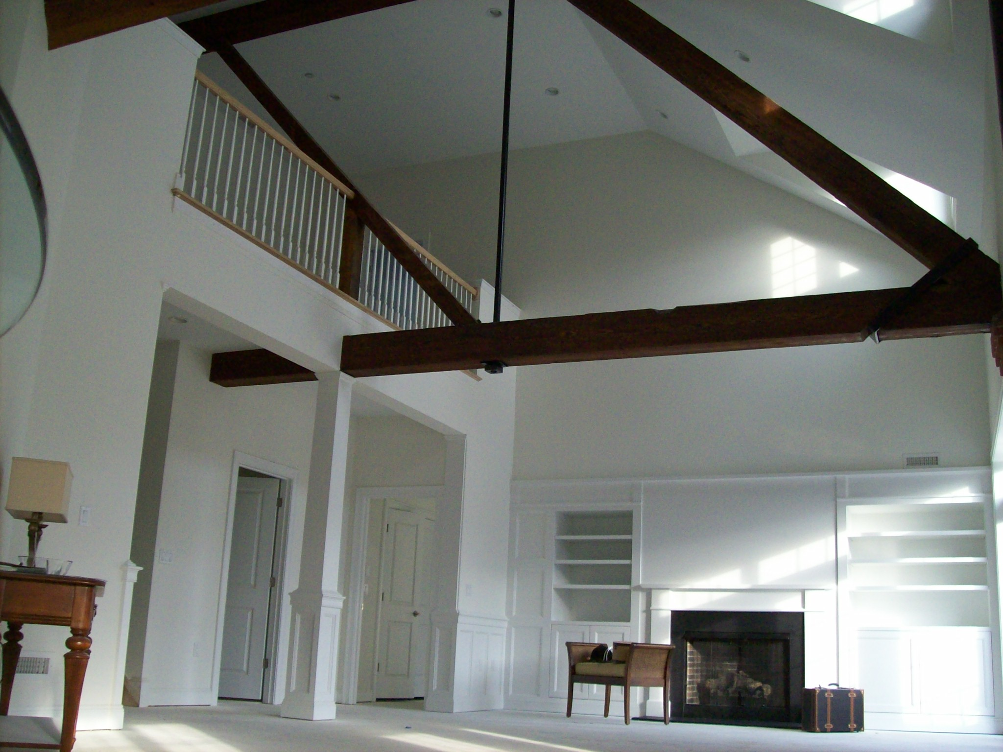 McBrie, LLC Structural Design & Sales - Woodlands Stable