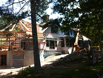 McBrie, LLC Structural Design & Sales - Alton NH