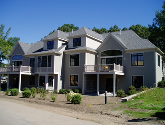 McBrie, LLC Structural Design & Sales - Woodlands at Belmont